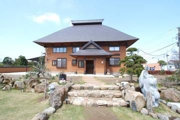 山武市本須賀 ☆ 1億5000万円 ☆ 5LDK+車庫
